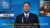Ohio Wrongful Death Attorneys Whom Actually Sues For The Ohio Wrongful Death Claim