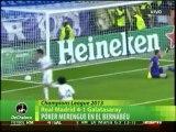 DeChalaca TV: Champions League: After Party - Juventus y Madrid golearon como grandes