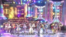 AKB48 - Heavy Rotation (131127 Best Artist)