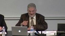 """""""Quels équilibres entre le Conseil constitutionnel et les cours européennes ?"""", Denys SIMON, Professeur de droit public à l'Université Paris 1 Panthéon -Sorbonne."""