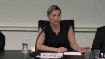 """""""La QPC, une occasion de systématiser le discours du juge ?"""", Wanda MASTOR, Professeur de droit public à l'Université Toulouse 1 Capitole."""