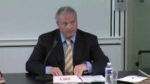 """""""Quelle lecture institutionnaliste du nouveau Conseil constitutionnel post-QPC ?"""", Xavier BIOY, Professeur de droit public à l'Université Toulouse 1 Capitole."""