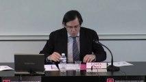 """""""La QPC et la canalisation de la puissance ?"""", François SAINT-BONNET, Professeur d'histoire du droit à l'Université Paris 2 Panthéon - Assas."""