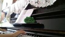 2PM Beautiful~piano arrenge~