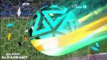 الأهلي × الشباب - الهدف الأول للشباب - نايف هزازي  - 13-11-28
