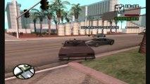 Grand Theft Auto: San Andreas - Fender Ketchup