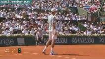 Rafael Nadal vs Novak Djokovic - Semi FInal Roland Garros 2013 HD