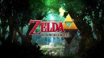 The Legend of Zelda : A Link Between Worlds - Nintendo 3DS Trailer