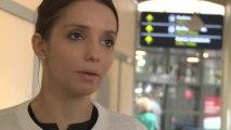 Ukraine: interview de la fille de Ioulia Timochenko
