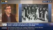 Le Soir BFM: Tibhirine: Alger donne son feu vert pour l'exhumation des moines assassinés - 28/11 5/5