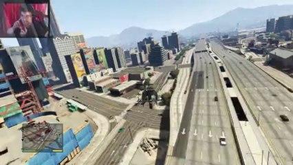 Grand Theft Auto 5 ( Jugando ) ( Parte 32 ) #Vardoc1 En Español