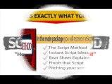 How To Write A Screenplay   How To Write A Movie Script