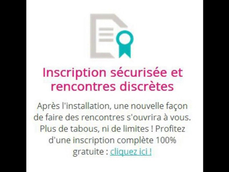 gratuit site de rencontres net Guide pour sortir avec un français