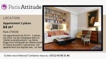 Appartement 1 Chambre à louer - Gare de l'Est/Gare du Nord, Paris - Ref. 8677