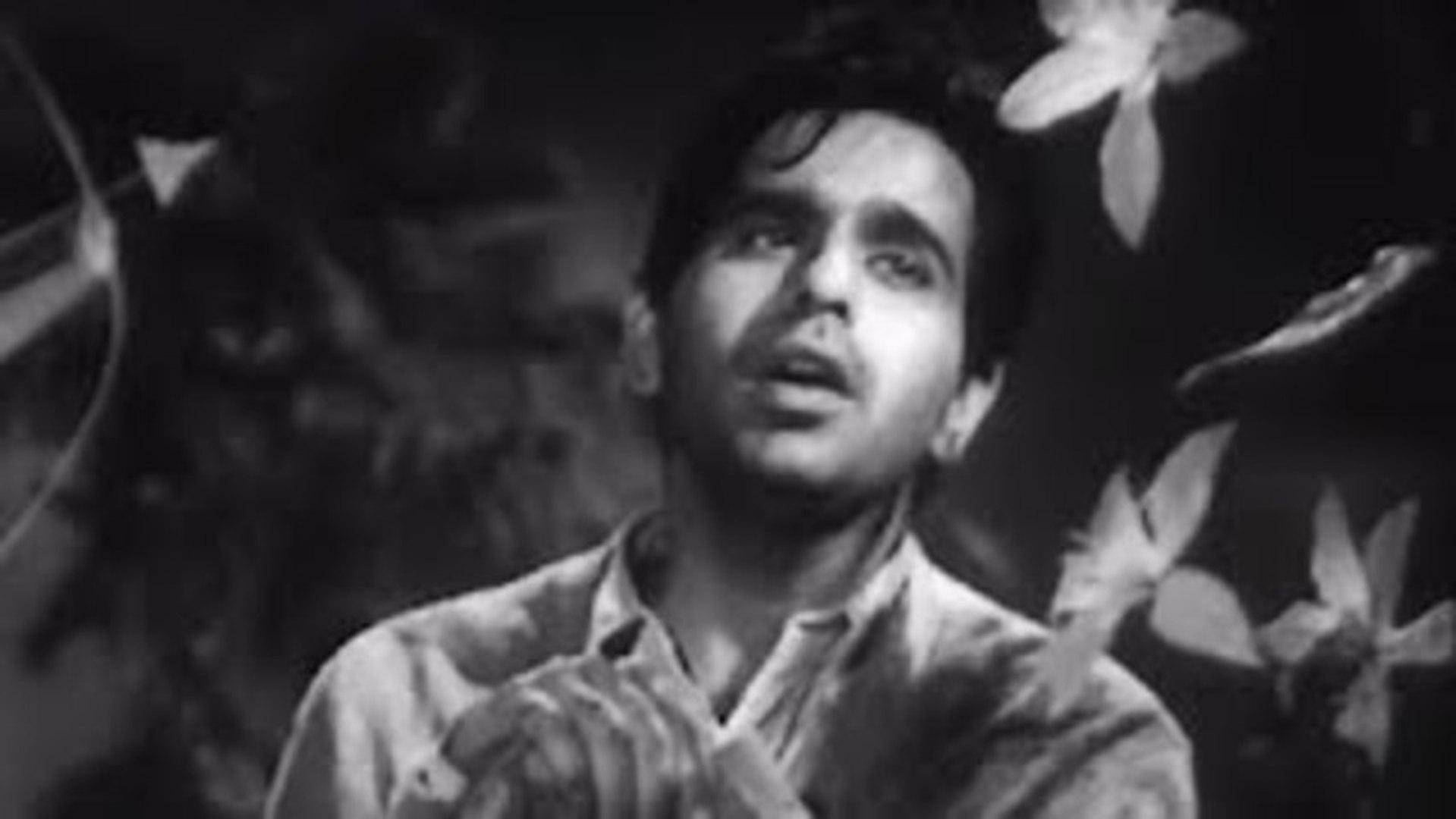 Ae Mere Dil Kahin Aur Chal 1 - Classic Hindi Song - Daag - Dilip Kumar - video Dailymotion