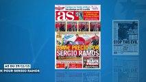 Le torchon brûle entre Sergio Ramos et Florentino Pérez, le week-end italien de Pastore