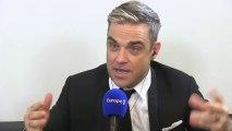 """EXTRAIT - Robbie Williams : """"Au sommet de ma carrière, j'étais un homme déprimé"""""""