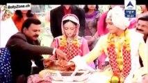 Saas Bahu Aur Saazish SBS [ABP News] 29th November 2013 Video Watch Online - Pt1