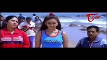 Beach Comedy Scene Between M S Narayana | Kovai Sarala