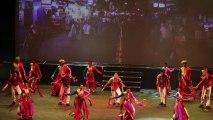 Spectacle d'ouverture du Palais des Congrès Charles Aznavour : Bollywood