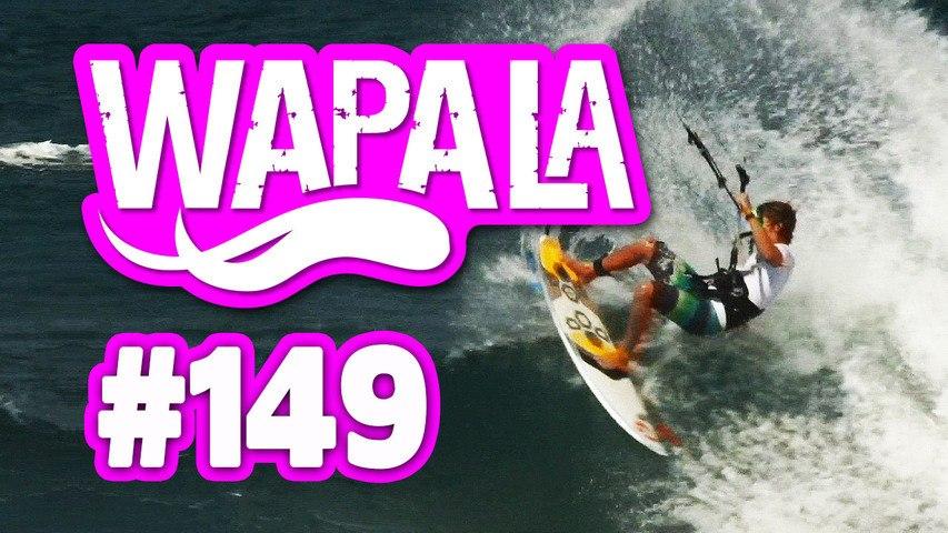 WAPALA Mag #149 : Keahi de Aboitiz Champion   KS3 Kauli Seadi   Surf aux Canaries