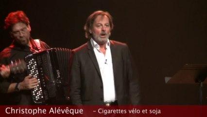 cigarettes velo et soja