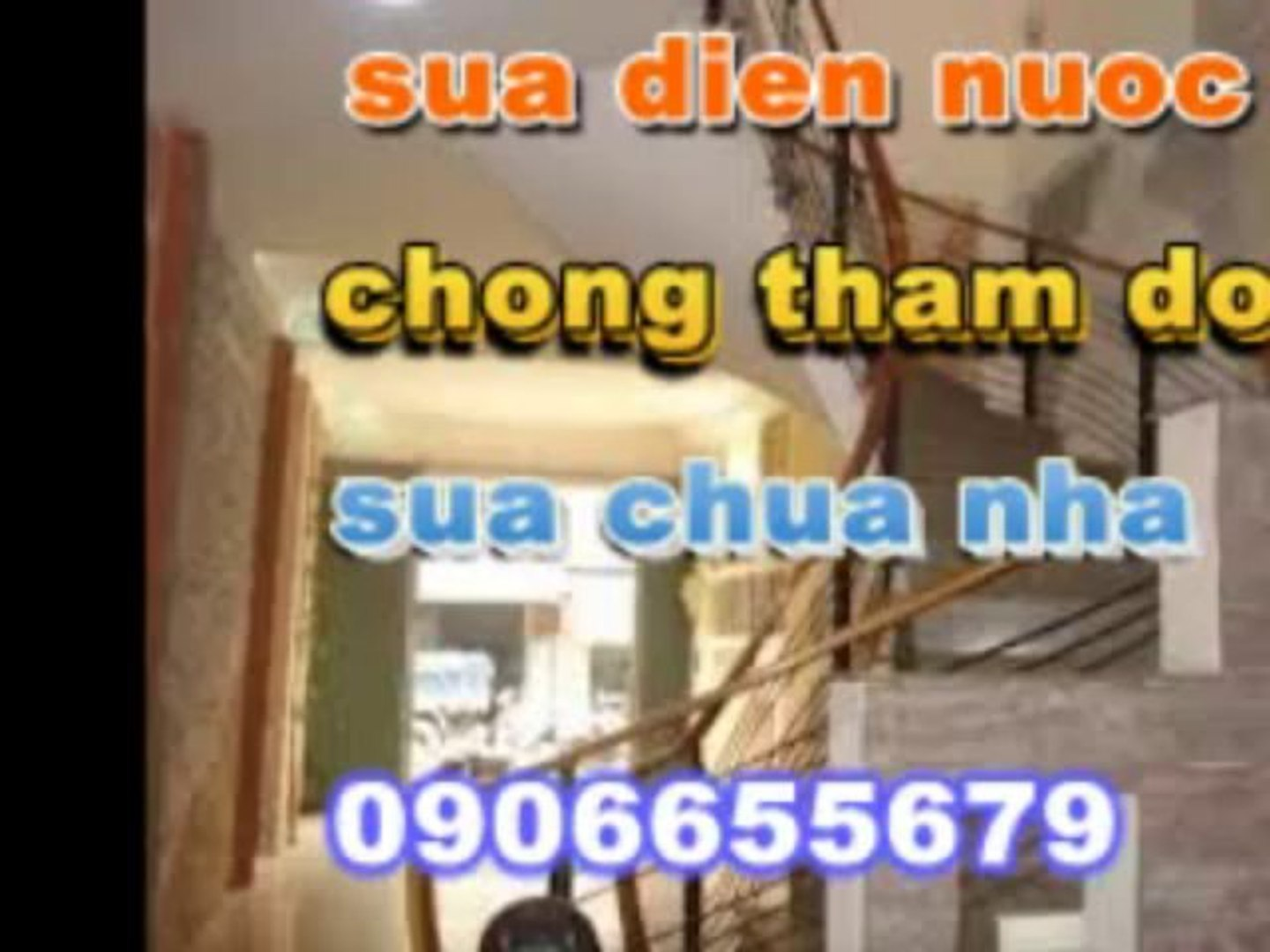 thi cong dien nuoc tai tphcm...0912655679