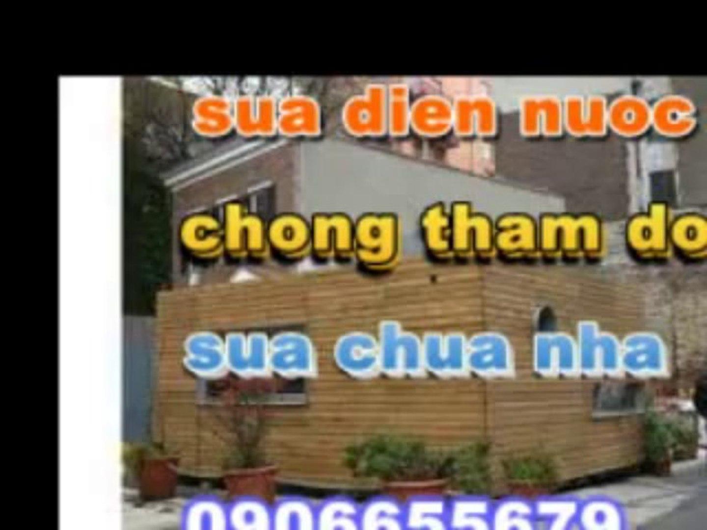 thi cong dien nuoc tai quan 11 tphcm...0912655679