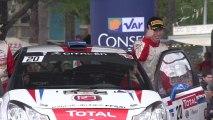 Rallye du Var - Rallye Jeunes # 2