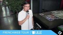 [FrenchWeb Tour Lille] Tuyên Pham, Président et co-fondateur d'A-Volute