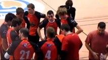 HANDBALL; L'Elorn handball retrouve des couleurs et de l'ambition. Les équipes masculine et féminine seniors sont de nouveaux à l'attaque. La formation des garçons a été sérieusement rajeunie puisqu'elle affiche 'une moyenne d'âge de 20 ans. Pour les dir