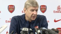 "Wenger: Manipulation ""in England kein Problem"""