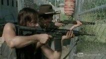 The Walking Dead - 4x08 Promo Too Far Gone - Subtitulos En Español