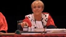 Madame Olivier - LA bande annonce (VO non sous titrée)