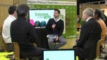 Salon de la Croissance Verte 2013 - Les trophées de la Croissance Verte - Innovation 2013