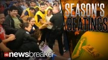 SEASON?S BEATINGS: Black Friday Shoppers Get Violent As They Race for Best Deals