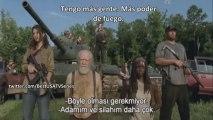 "The Walking Dead   4x08 Sneak Peek #3 ""Too Far Gone""   Subtitulos en Español   Subtitulado   Subtitulada   Subs"