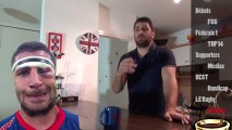 PAYE TON CAF #4 avec John BEST (FCG RUGBY)