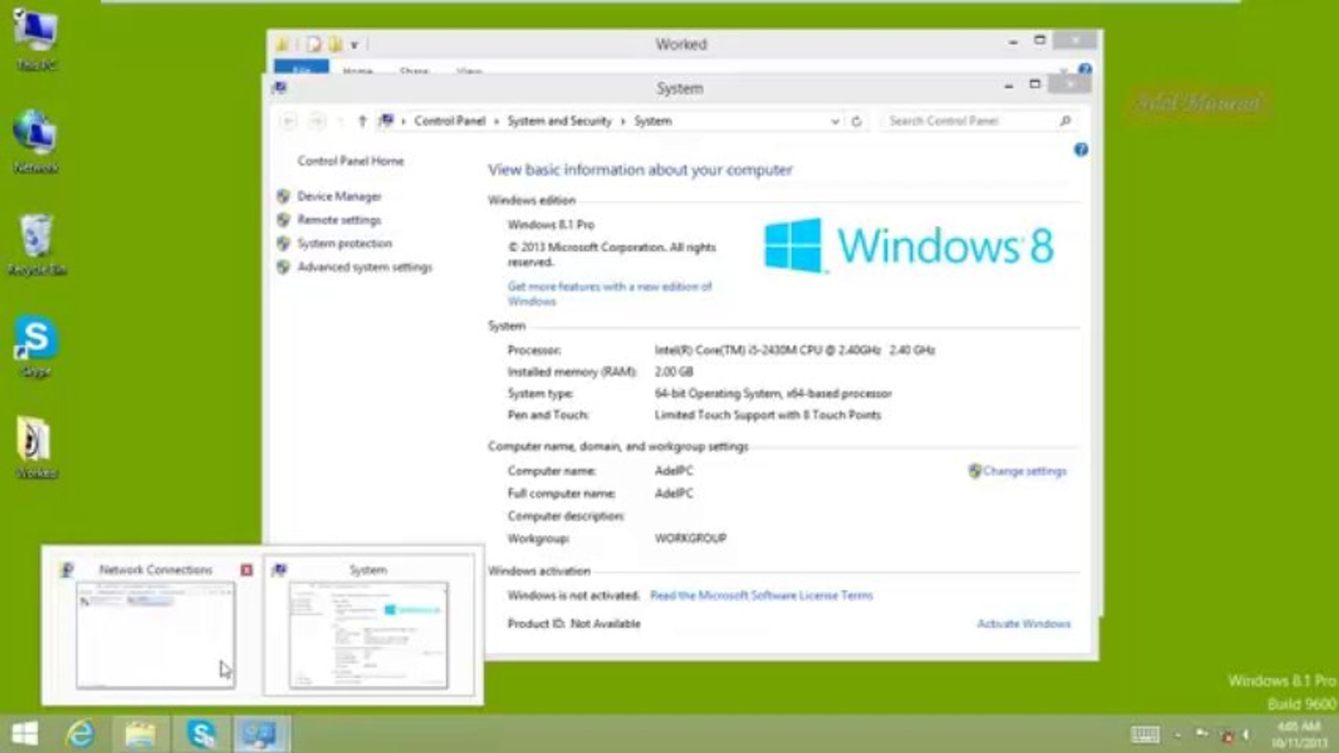 windows 8.1 pro build 9600 32 bit product key