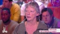 Prostitution : le témoignage de Rosen Hicher une survivante