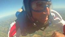 Parachutisme Saison 2013 Ecole de Parachutisme d'Agen