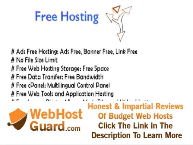 free dns hosting domains