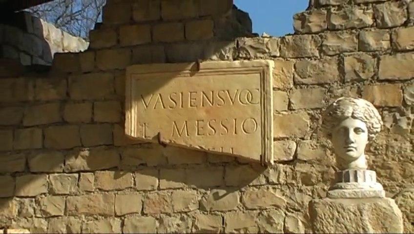 Vaison ville romaine éternelle