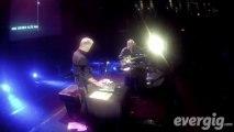 """Rodolphe Burger """"Kaspar"""" - café de la danse - Concert Evergig Live - Son HD"""