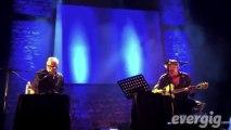 """Rodolphe Burger """"Ma toyota est fantastique"""" - café de la danse - Concert Evergig Live - Son HD"""