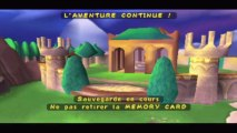 Spyro : Year of the Dragon - Jardins de Midi : Arène de Spike