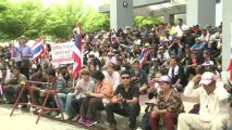 Thaïlande : un week-end de manifestations en vue