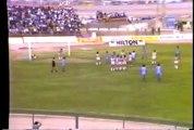 Estadio Municipal iquique - D Iquique 1985.