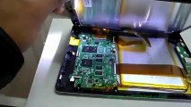 Touch Screen Replacement – Onda V975/V971/V972/V973 Android Tablet Disassembly