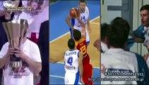 Οι καλύτερες στιγμές της χρονιάς έρχονται μέσα απο το Basketgr TV ...